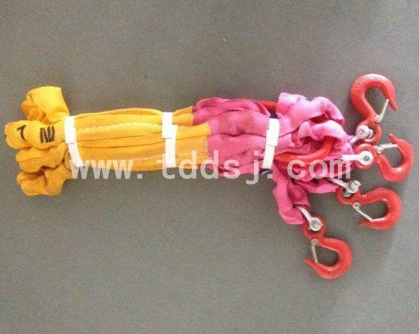 吊带成套索具